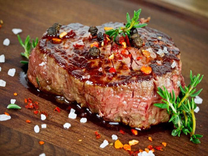 Neue Bürgerstuben: Steak-Tag