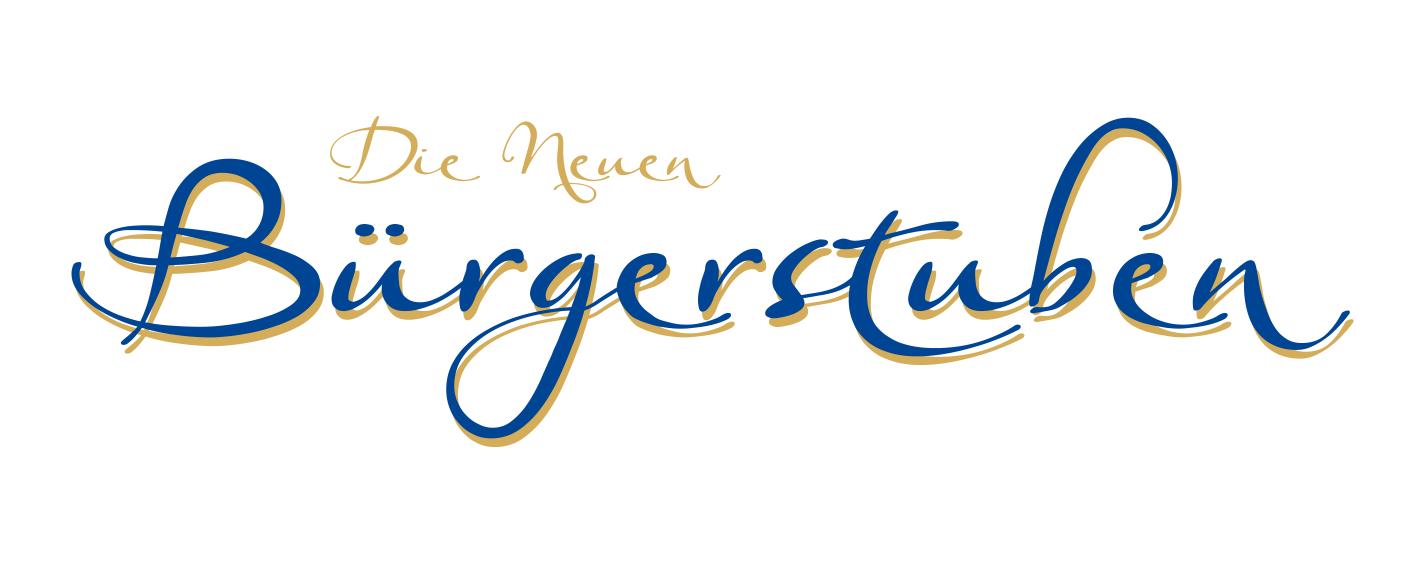 Neue B�rgerstuben Oberschlei�heim Logo